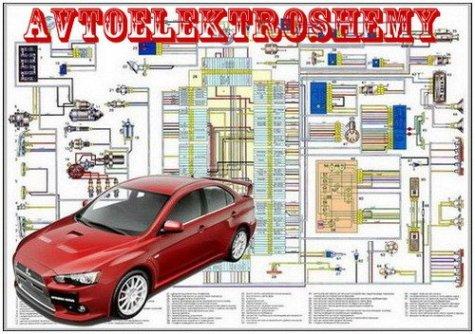 программы для ремонта автомобилей все марки и модели